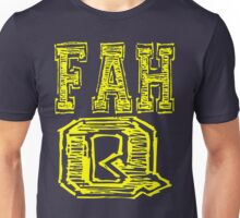 Fah Q Unisex T-Shirt