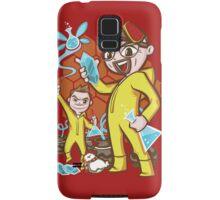 The Legend of Heisenberg - Iphone Case #2 Samsung Galaxy Case/Skin