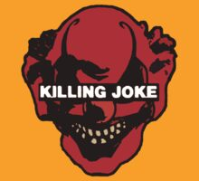 KILLING JOKE by MutoidBoy