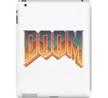 DOOM  iPad Case/Skin