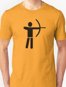 Archery player T-Shirt