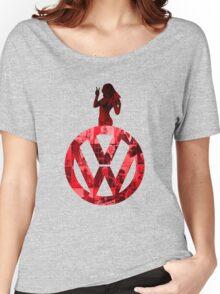 VW Girl Women's Relaxed Fit T-Shirt