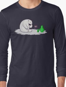 My gummy son Long Sleeve T-Shirt