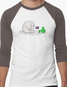 My gummy son Men's Baseball ¾ T-Shirt
