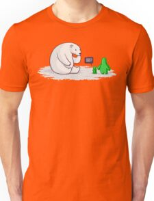 My gummy son Unisex T-Shirt