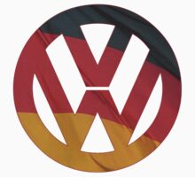 VW GTA by seazerka