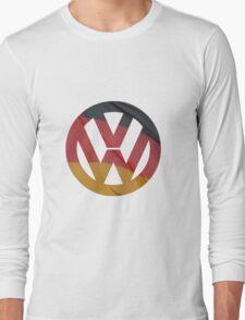 VW GTA Long Sleeve T-Shirt