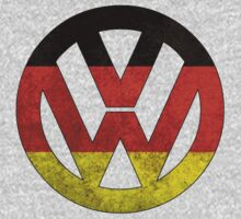 vw T-Shirts & Hoodies One Piece - Short Sleeve