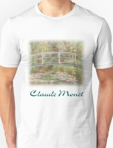 Monet - Lily Pads T-Shirt