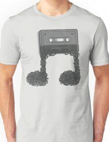 Made of music Unisex T-Shirt