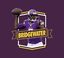 Teddy Bridgewater - Minnesota Vikings Unisex T-Shirt