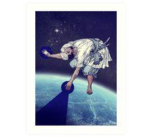The Starmaker Art Print