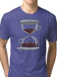 Coffee Time Tri-blend T-Shirt