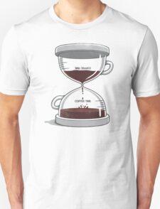 Coffee Time T-Shirt