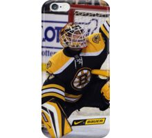 Tim Thomas Case iPhone Case/Skin