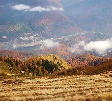 Bucegi 0388 by Vlad Spoiala