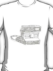 Polaroid Spirit 600 T-Shirt