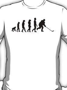 Hockey Evolution T-Shirt