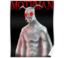 Mothman Poster