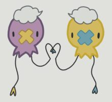Drifloon Love by Margaret Newlands