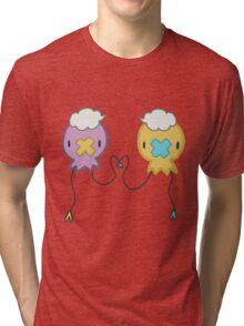 Drifloon Love Tri-blend T-Shirt
