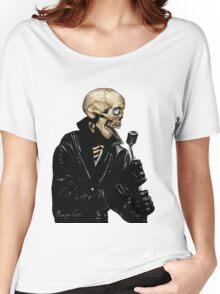 ROCK n SKULL  Women's Relaxed Fit T-Shirt