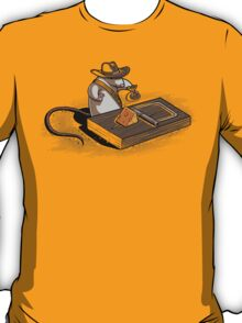 Indiana Mouse T-Shirt
