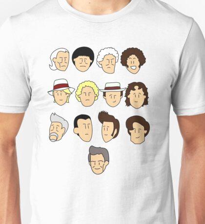 Splendid Chaps Unisex T-Shirt