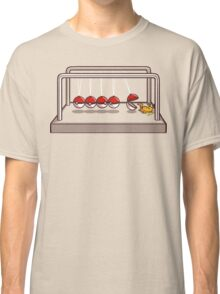 Ash's Cradle Classic T-Shirt