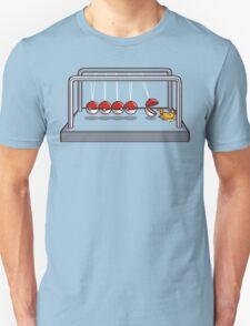 Ash's Cradle T-Shirt