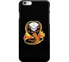 Kaiju Kai iPhone Case/Skin