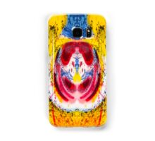 Color Abstract #1 Samsung Galaxy Case/Skin