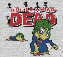 The Lemming Dead Kids Clothes
