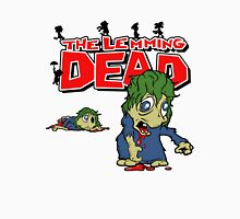 The Lemming Dead Unisex T-Shirt