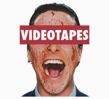 Videotapes American Psycho Kids Clothes