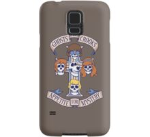 Appetite for Mystery Samsung Galaxy Case/Skin