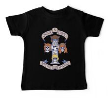 Appetite for Mystery Baby Tee