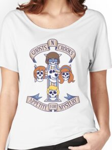Appetite for Mystery Women's Relaxed Fit T-Shirt