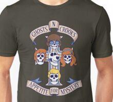 Appetite for Mystery Unisex T-Shirt
