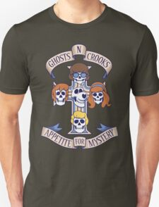 Appetite for Mystery T-Shirt