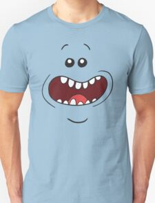 Mr. Meeseeks Rick and Morty T-Shirt