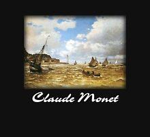 Monet - Mouth of the Seine Unisex T-Shirt