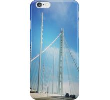 Bay Bridge iPhone Case/Skin