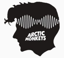 Arctic Monkeys - Alex AM by ArabellaOh