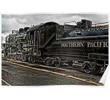 Southern Pacific 794 Poster