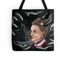 The Dowager Countess of Grantham Tote Bag