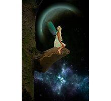 Star Gazing Photographic Print