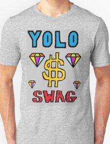 YOLO SWAG T-Shirt