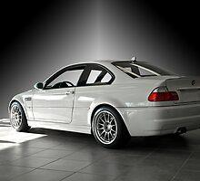 2005 BMW M3 by DaveKoontz
