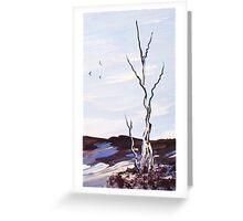 Black Hills Greeting Card